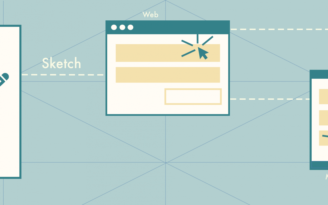 UX prototyping: 5 questions to ask yourself before you start